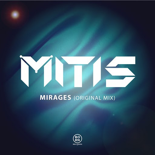 MitiS альбом Mirages