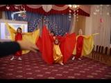 танец Жар птица