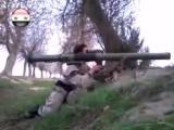 Syria! Ответку ждать пришлось не долго! 02 03 2014