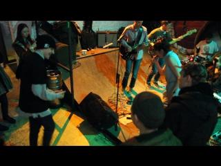 Amazin' five в баре свобода