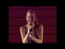 Kylie Minogue - Free (Intimate And Live)