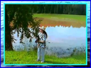 ЧЕРЕЗ РЕЧКУ - цыганская народная песня - к предстоящему 60 летию -ОЛЬГА АГУЛОВА