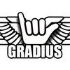 DJ Gradius || Official Page || Хабаровск