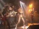 WENDY O WILLIAMS-Live Camden Palace London 1985