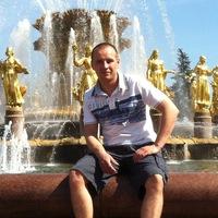 Анкета Volodya Stepanenko
