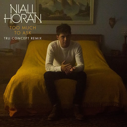 Niall Horan альбом Too Much To Ask (TRU Concept Remix)