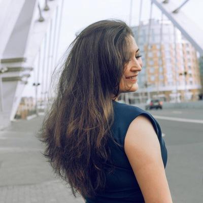 Kamilya Gilyazova