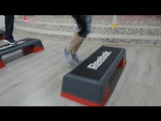 Выбираем самые быстрые ножки)))) фитнес-проект Energy батл 2 сезон студия фитнеса EnergyLife тел:262-777