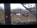 После разгрома колонны Айдар под селом Смелое