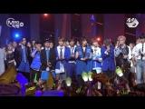 fancam 170622 NCT 127 - 1st Win @ M!Countdown Encore