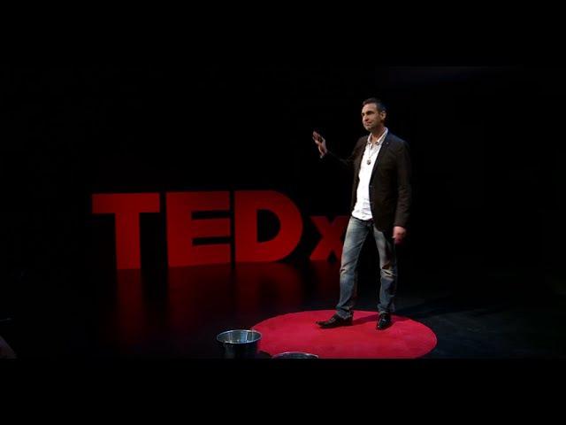 Niemożliwe jest łatwiejsze niż myślisz | Rafael Badziag | TEDxPiotrkowskaStreet