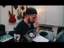 PART3: Argentum x Chronic Beatz (Making new album in the studio Corona Records)