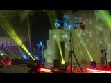 Радик Юльякшин Элвин Грей концерт в г.Набережные Челны 02.12.17г.