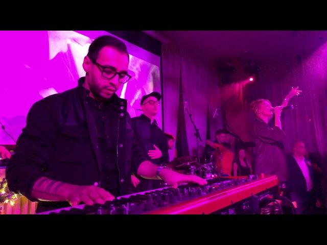 Смоки Мо, Lil Kate, Krazyraf, Mixoid - LIVE (17.12.2017)