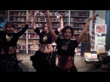 Magenta J Dance Group (Students) ATS® Trio