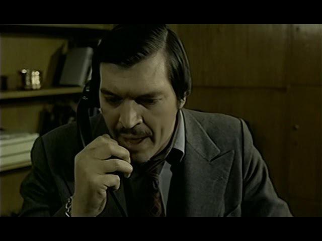В Сантьяго идет дождь (Франция, 1975) Жан-Луи Трентиньян, Анни Жирардо, советский дубляж