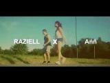 RAZIELL x A