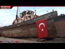 Atatürk'ün Geldikleri gibi giderler sözünü söylediği gemi restore edilecek