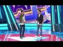 Comedy Баттл Последний сезон Дуэт Ваш и Сирбуха 2 тур 30 10 2015 из сериала Comedy Баттл