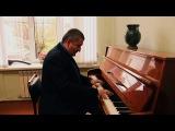 Bavarian vals -  music by Slavici Moroz, muzicant   Andrei Ociagov- Баварский вальс