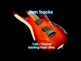 Dorian FunkGroove Backing Track (Gm) - TheGuitarLab.net -