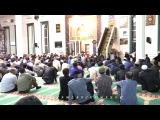 Шейх Хамзат Чумаков - 17-я ночь священного месяца Рамадан. 11.06.2017г.