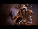 Far Cry Primal Прохождение 2 Кострище Накути Шаман Тинсей Видение звери