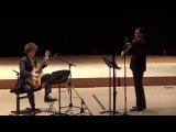 Niccolo Paganini- Sonata Concertata