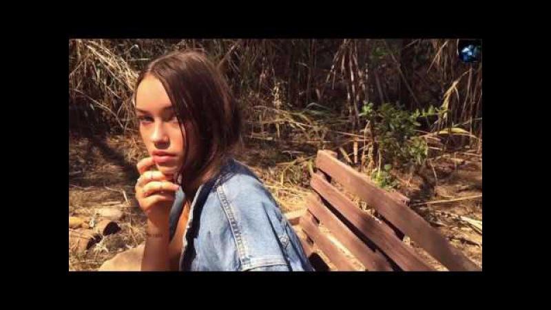 Edo ft. Artins - Sad Smile (Gabriela Video Mix)