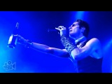 Jane's Addiction - Up The Beach Live in Sydney Moshcam