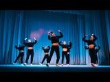 OSquad  Hip-hop by Ann Kuraksina  Chris Brown - Kriss Kross (ft.TJ Luva Boy &amp Young Blacc)