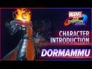 Marvel vs. Capcom: Infinite - Dormammu Tutorial