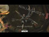 Ninja Gaiden 2 4 - БРАТЕЦ ПАУКАН