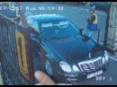 Поліція просить водіїв допомогти у розслідуванні нападу зі стріляниною