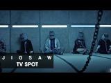 Jigsaw (2017 Movie) Official TV Spot – 'Tips'