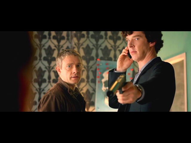 All we are | sherlock bbc | johnlock