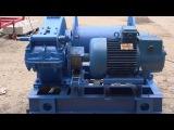 Производство грузоподъемного оборудования ЗАО
