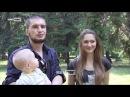 Бывший военнослужащий ВС ДНР Одесса и его семья. Откровенное интервью