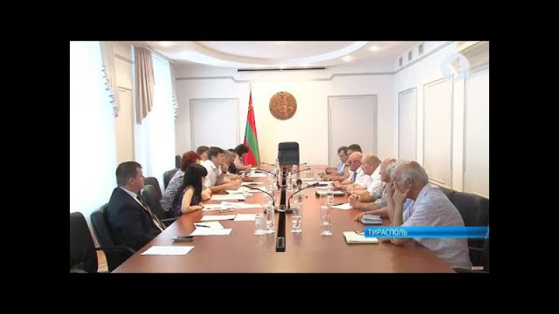 Проблемы защитников Приднестровья обсудили в Правительстве