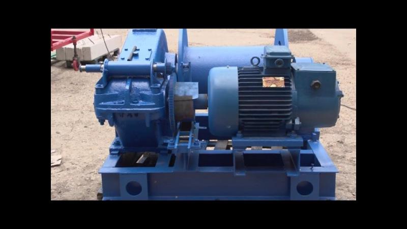 Производство грузоподъемного оборудования ЗАО НПП Бетта