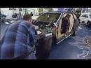 ТАЧКУ НА ПРОКАЧКУ West Coast Customs 2 сезон 4 серия WCC Mitsubishi EVO И Subaru Impreza WRX STi