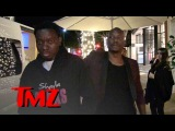 Tyrese Is Still Acting Like Michael Blackson Is His Hostage | TMZ