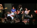 Alabama Shakes - Heavy Chevy (Bing Lounge)