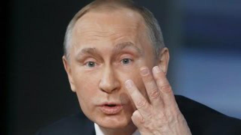 Срочно! Путин Ответил, Кому Принадлежат Золотые запасы России ШОК