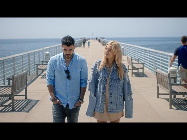 Любовь в городе ангелов 2017 Трейлер №2