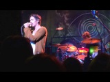 Brandon Boyd and Sons Of The Sea - Jet Black Crow - Live in Philadelphia 12914