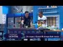 Шоу Импровизация на ТНТ. Шокеры. Арсений и сковорода
