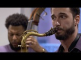 Chad Lefkowitz-Brown Standard Sesssions Episode 5 - Scrapple From The Apple (Charlie Parker)
