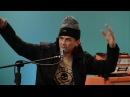 Slipknot's Sid Wilson (DJ Starscream) - Masterclass