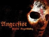 Angerfist - Dance With The Wolves